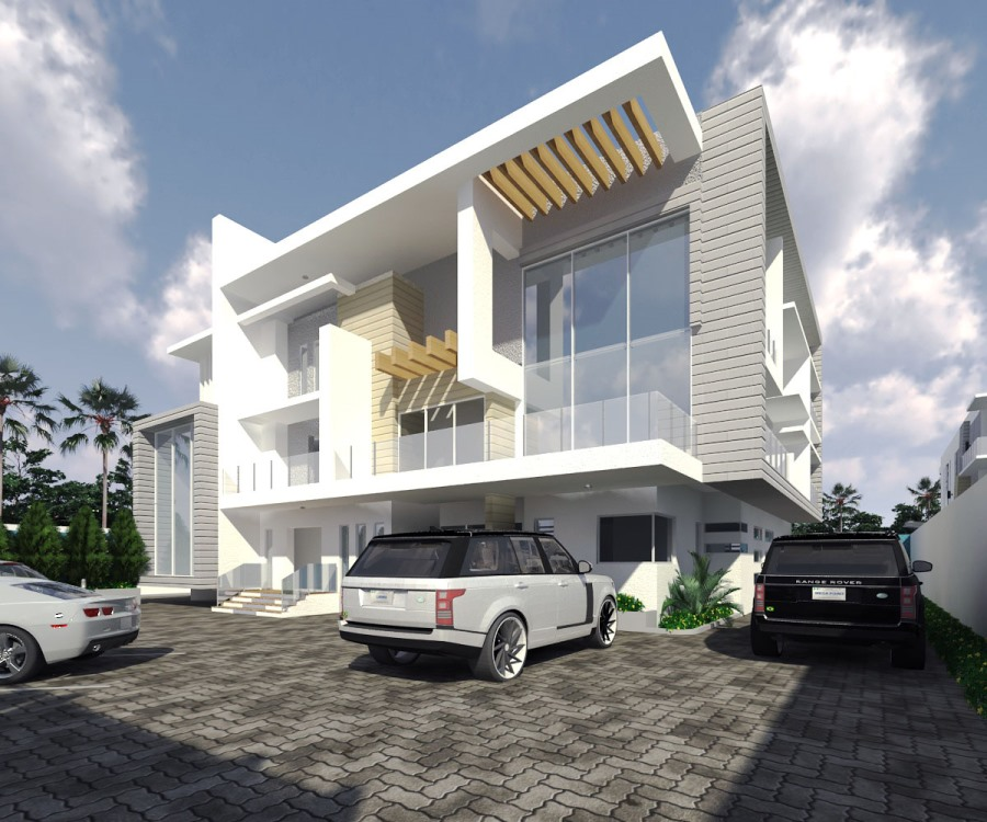 Rendered for ABI Projects Concepts