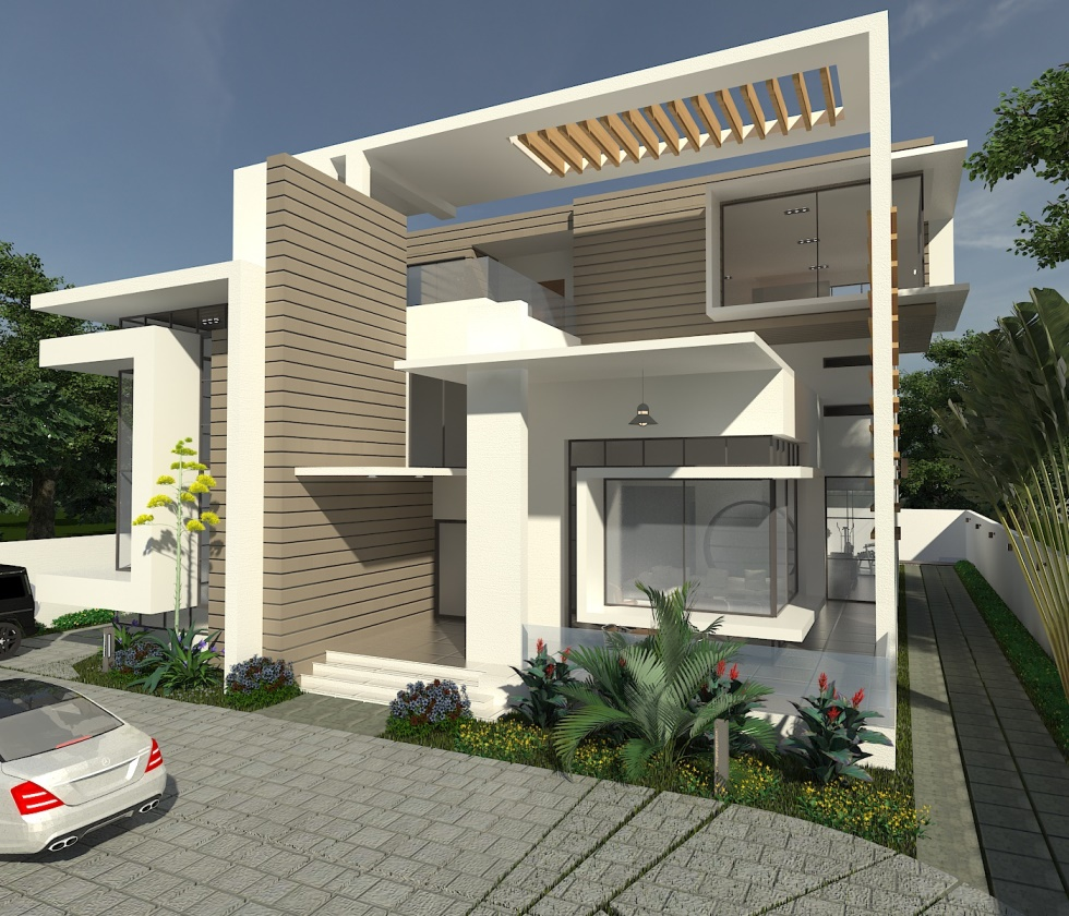 Designed and Rendered for ABI Projects Concepts