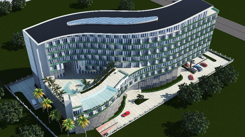 Asaba Hotel