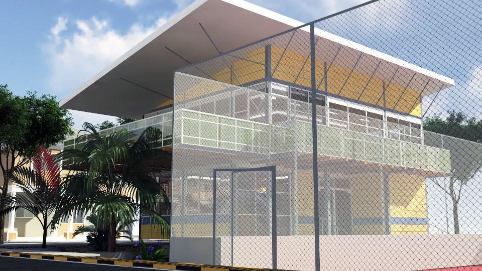 Lekki Tennis Club